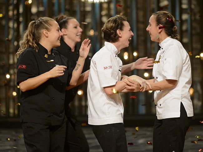 My kitchen rules reality tv for Y kitchen rules season 5